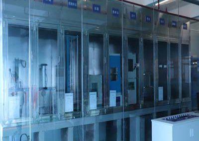 safety testing lab